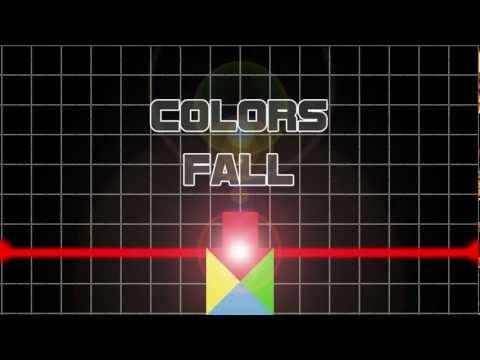 Video of Colors Fall