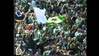 Rene Wagners Tore gegen Partizan