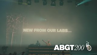 Above & Beyond - Balearic Balls live at #ABGT200, Amsterdam