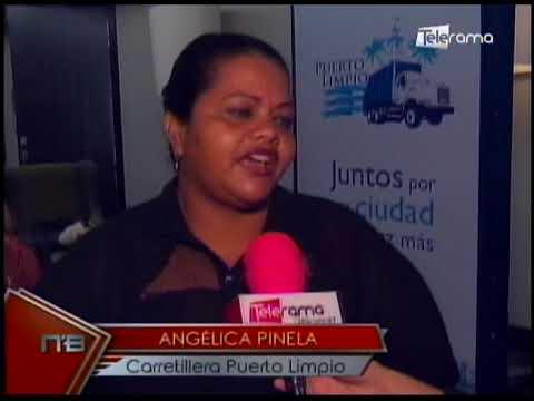 Puerto Limpio celebró a colaboradoras Día Internacional de la Mujer