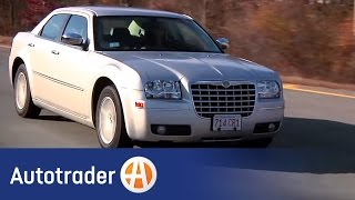 2005-2010 Chrysler 300 - Sedan | Used Car Review | AutoTrader.com