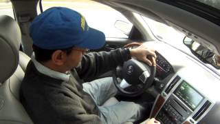 2011 Cadillac STS Test Drive&Car Review