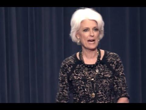 Do Battered Women Eat Spam? | Jan Langbein | TEDxSMUWomen