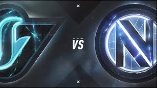 Highlights of the Summer Playoffs Quarterfinal match-up between Counter Logic Gaming and Team Envy.