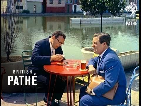 Morecambe And Wise (1960)
