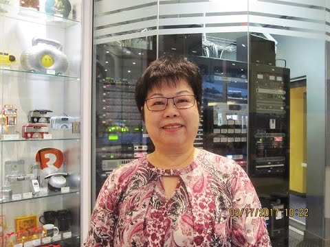 電台見證 梁高玉怡 (不一樣的母親) (05/14/2017 多倫多播放)