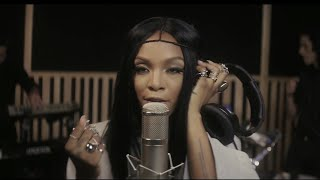 Dawn Richard Not Above That music videos 2016 dance