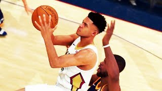 NBA 2K20 MyPLAYER Gameplay Trailer (2019) PS4 / Xbox One / PC by Game News