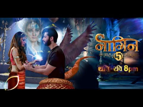 NAAGIN 5 - Full Episode 20 -21 नागिन 17 - 18 October 2020 - Colors Tv Twist