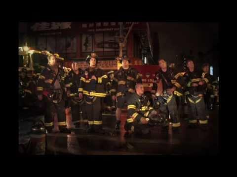 Voir la vidéo pompier