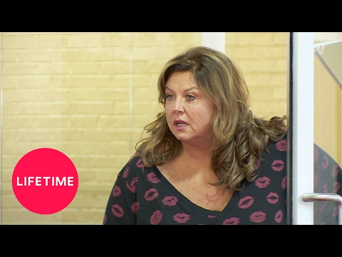 Dance Moms: Maesi Throws Up (Season 7, Episode 9) | Lifetime