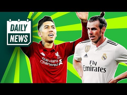 Liverpool 2-1 Spurs Reaction, Zidane Makes Bale Call + Chelsea Get Lucky ► Onefootball Daily News