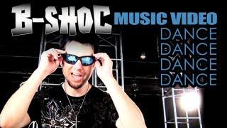 Download Lagu B-SHOC - Dance Dance Dance Dance Mp3