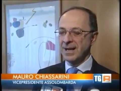 Il mercato del lavoro a Milano – I servizi di Rai TGR Lombardia e TMNews