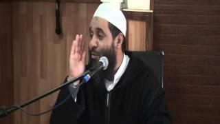 شرح حلية طالب العلم 9 بمسجد الهداية