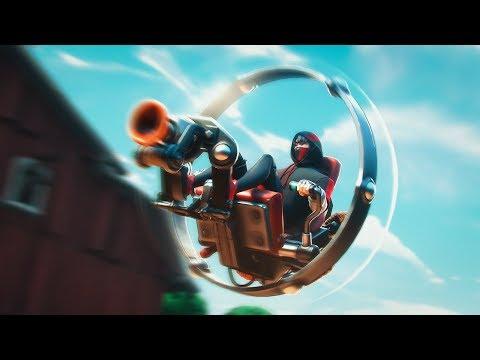 NEW Hamster Ball Vehicle & Animations?! - Thời lượng: 12 phút.