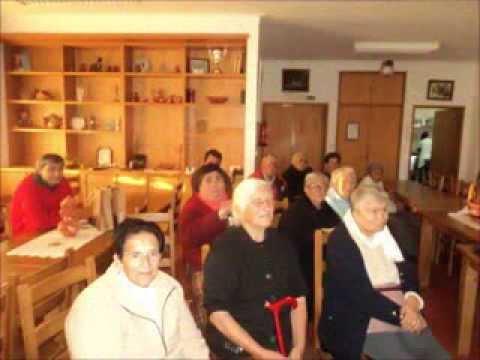 Bibliosénior: um projeto desenvolvido para público idoso