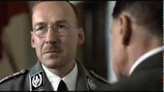 Hitler wants Himmler to be the Führer