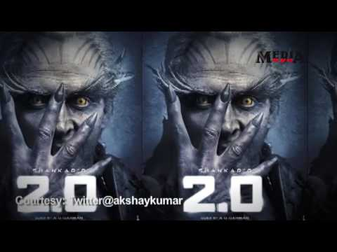 Akshay Kumar looks INTENS