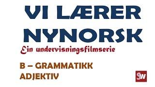 Alle undervisningsfilmene i YouTube-kanalen