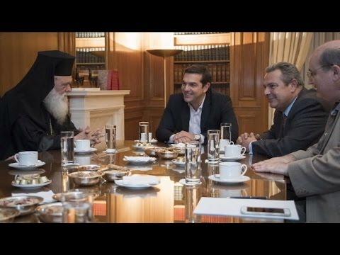 """""""Ουσιαστικό βήμα για την αποκατάσταση της εμπιστοσύνης ανάμεσα στην Εκκλησία και την Πολιτεία"""""""