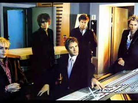 Tekst piosenki Duran Duran - Salt In The Rainbow po polsku