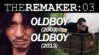 Nonton The Remaker: Oldboy (2003) vs. Oldboy (2013) Film Subtitle Indonesia Streaming Movie Download