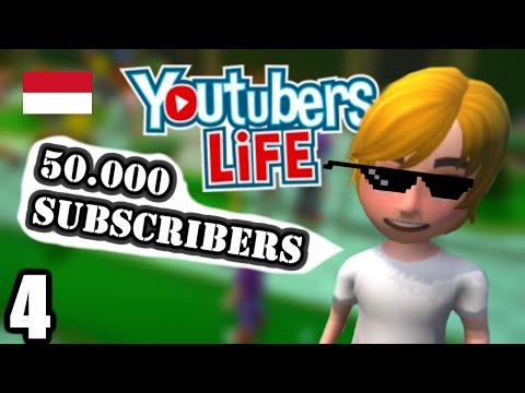 Youtubers Life Free Download Full Version PC Setup