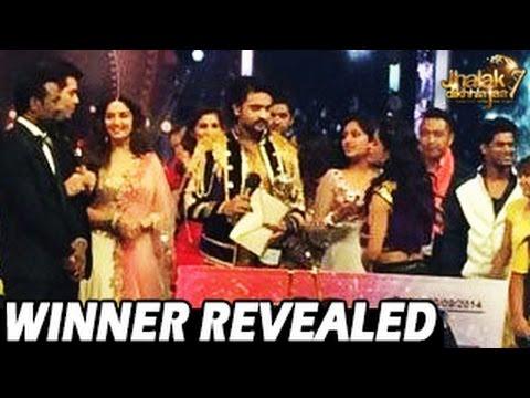 Video WINNER REVEALED   Jhalak Dikkhla Jaa Season 7 SUPER FINALE - 20th September 2014 FULL EPISODE download in MP3, 3GP, MP4, WEBM, AVI, FLV January 2017