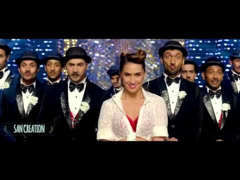 CHARLIE CHAPLIN Dance act (Lauren , Varun , Raghav, Punith and Dharmesh )