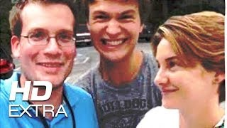 Nonton The Fault in Our Stars | On The Set with John Green | 2014 Film Subtitle Indonesia Streaming Movie Download