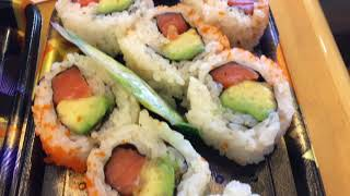 Cheap Expensive Sushi In NYC...