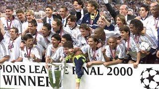 Video Football's Greatest Teams .. Real Madrid 1996-2003 MP3, 3GP, MP4, WEBM, AVI, FLV Februari 2019