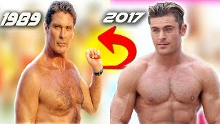 BAYWATCH ➬ from 1989 to 2017 ⏩ TimeLine   🔥🏖⛵️ 🛥🚤 🛳 🌊 🌴🕶Suscribe / Steve Rico ツ 🔹 Thanks so Much 🔥☺️☺️☺️🔸ღ ☻  ➬Suscribe 🔸 🔹 🔶 🔷 ➬🔳 Steve Rico 🔳®️ ツ 🔹Thank You Very Much for watching, Give Like and Share the video 🔥☺️☺️☺️🔸ღ ☻  🔸Youtube➭https://goo.gl/UmhYXe🔸ღ ☻🔸Facebook ➭https://goo.gl/9MhqYt🔸ღ ☻🔸Twitter➭https://goo.gl/PT8hpx🔸ღ ☻Music  ⏯ ⏹                  Domastic - Weird Dream [NCS Release] https://youtu.be/w9WwDddpHrg                 Cartoon - On & On (feat. Daniel Levi) [NCS Release] https://youtu.be/K4DyBUG242cBAYWATCH 🏖Baywatch is an American action drama series about the Los Angeles County Lifeguards who patrol the beaches of Los Angeles County, California, starring David Hasselhoff. The show was canceled after its first season on NBC, but survived and later became one of the most watched television shows in the world.The show ran in its original title and format from 1989 to 1999, except for the 1990–1991 season, during which it was not in production. From 1999 to 2001, with a setting change and large cast overhaul, it was known as Baywatch Hawaii.➬ https://en.wikipedia.org/wiki/BaywatchTHANKS SO MUCH XD!!---------------------------------- 🌐🌐🌐 ---------------------------------- baywatch,baywatch movie,official trailer,official,Paramount Pictures,Paramount,release date,preview,trailer,dwayne johnson,priyanka chopra,zac efron,alexandra daddario,david hassellhoff,pamela anderson,comedy,Baywatch,Dwayne Johnson,Zac Efron,Alexandra Daddario,Baywatch Trailer,Baywatch (Movie),hd trailer,trailer 2017,trailer,deutsch,german,KinoCheck,trailer 2,2017,Baywatch,Cody,Madison,David,Chokachi,CJ,Pamela,Anderson,Lifeguard,Baywatch,baywatch trailer,baywatch movie,seth gordon,alexandra daddario,dwayne johnson,priyanka chopra,zac efron,pamela anderson,david hasselhoff,oscar nunez,comedy,lifeguards,california,beach,2017,paramount pictures,fandango,movieclips,HD,WWE,WWFE,World Wrestling Entertainment,World Wrestling Federation,Divas,Superstars,ECW,WWE ECW,ECW Videos,ECW Video,WWE EC