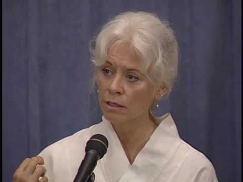 Gangaji Video: When the Minds Activity Is At Rest There is Peace & Fulfillment