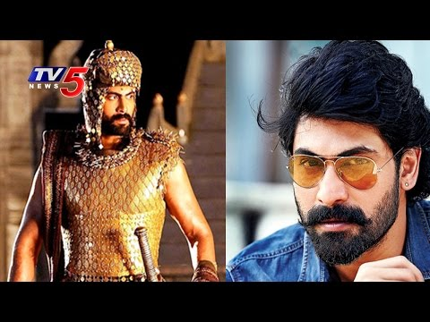 "Rana Daggubati Shares Experience About ""Rudhramadevi"" Movie In Press Meet"
