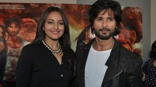 Gandi Baat Song Launch on Zee - Dance India Dance | R...Rajkumar