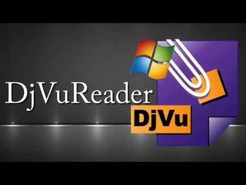Смотреть Djvu Файлы На Андроид