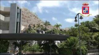 Santiago del Teide Spain  City new picture : SANTIAGO DEL TEIDE - TENERIFE