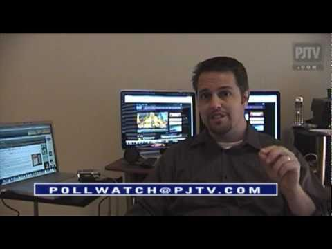 PJ Media » Voter Fraud Watch