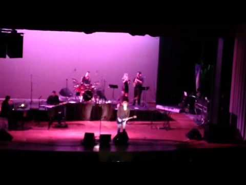 Michael Bolton live in Annapolis - Sweet Home Chicago