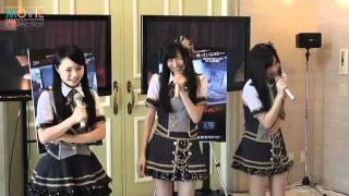 『パラノーマル・アクティビティ2』ブルーレイ&DVD発売記念イベント
