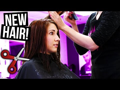 Hair cutting - Cutting My Hair Before The Baby Comes!