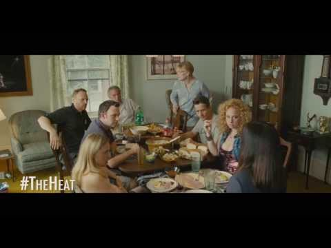 The Heat (Clip 'Dinner')