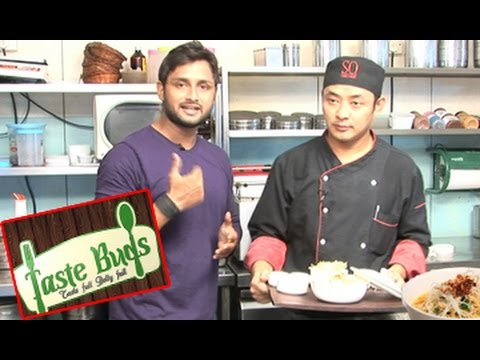 Taste Buds || So Food & More Restaurant Jubilee Hills || Episode 9