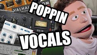 Video How To Mix Vocals w/ Waves Plugins MP3, 3GP, MP4, WEBM, AVI, FLV Desember 2018