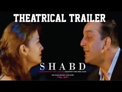 Shabd - Theatrical Trailer