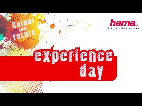 Hama Experience Day 2015 (видео)