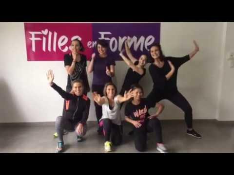 video de votre salle de sport Filles En Forme Portet-sur-Garonne