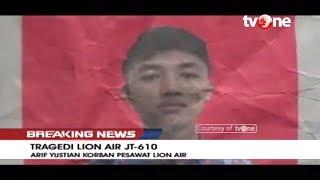 Video Iyus, Korban Lion Air JT-610 yang Baru Pertama Kali Naik Pesawat MP3, 3GP, MP4, WEBM, AVI, FLV November 2018